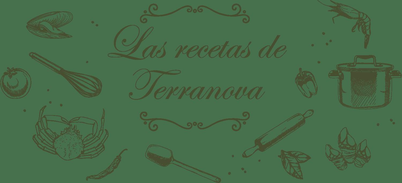 Recetas Terranova