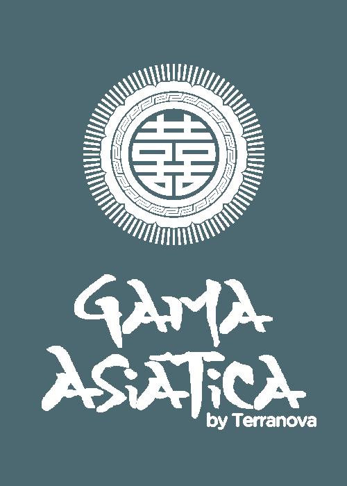 Terranova - Gama asiática - Logotipo