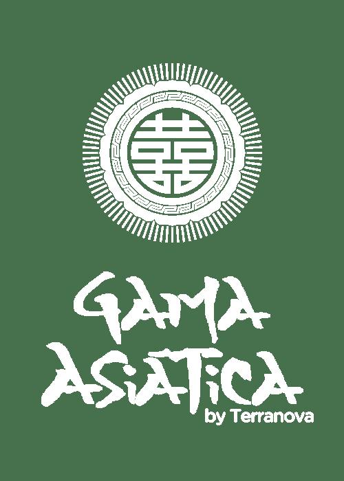 Terranova - Gama asiática Logotipo